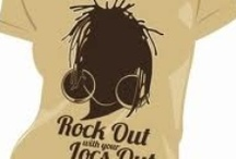 Loc'd and Loaded / Loc rockers and inspiration for style and color / by Myss Jones