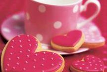 I Love pink