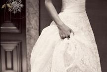 My Nonexistent Pinterest Wedding :)