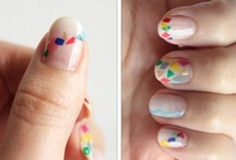 Hair-makeup-nails / by azucar90025