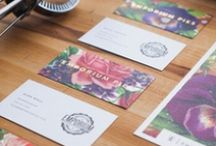Business cards / by Meelika