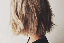 Hair And Nail / by Elena van Hove