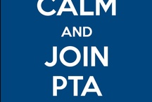 PTA ideas / by Aly Colt