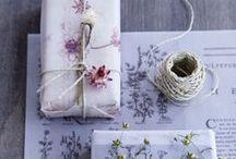 Little gifts~ / by Meelika