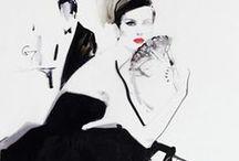 Illustrations and Artwork II (Closed) / Illustrations and artwork inspiration from all over.  / by Gabrielle Cosco