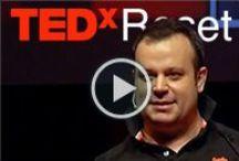 Keynotes & Video / by Mehmet Gozetlik