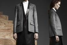 Autumn/Winter 2012-2013 / by Chantelle Fourie