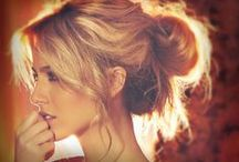 pretty hair / by Sue Golfi