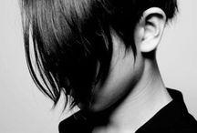 Femme · Hair