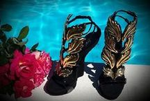 #myzanottisummer 2013 July & August Album / Bring your Zanotti's on vacation with you and share your unforgettable moments on Twitter and Instagram with the hashtag #myzanottisummer  The best pictures will be gathered in our Summer albums!   / by Giuseppe Zanotti Design