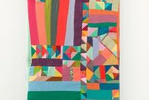 Quilty stuff / by melissa averinos