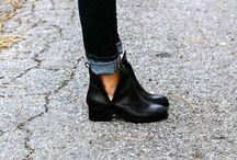 Shoes / by Elena van Hove