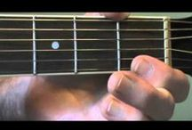 ♬♬♬My Guitar Lesson Videos♬♬♬ / I have over 300 lesson videos posted on YouTube