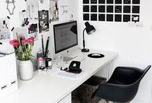 Freelance Stuff / by Gabrielle Cosco