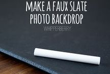 Photography / Be a better photographer and look fab in pictures!