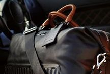 Homme · Bags