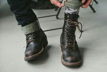 Homme · Shoes