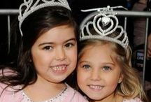 Sophia Grace and Rosie / by Isabell Sandoval