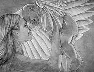 Vlinder mama
