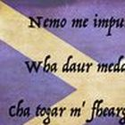 Scotland / All my stuff about Alba except places to visit. Places to visit is on 'The Land that Begat Me'.