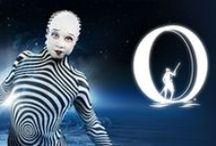 Cirque Du Soleil BM Shoot / Styled photo shoot for a B'nai mitzvah
