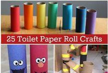 Paper tube - rotoli !!