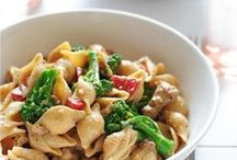 Pasta Recipes / Delicious Pasta Recipes