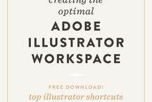 Graphic Design + Illustration: Techniques