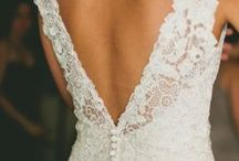 WEDDING {Gowns}