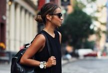 STYLE {Street} / by Paper Moss