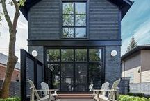 Exterior Design / Exterior Design, Exterior Inspiration, Exterior Homes, Design, Exterior Inspiration