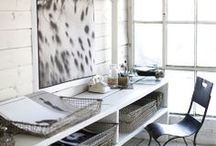 Office Design / Office Design, Interior Design, Offices, Home Offices