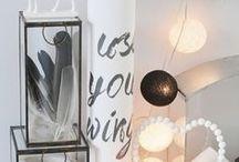 Styling ideeën voor je interieur / www.diy-interieurstyling.nl