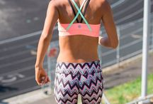Fitness / by Rachel Langer