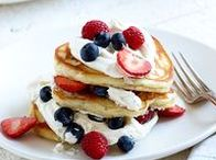 Best Breakfast Recipes / With good-for-you-breakfast choices that taste great and are easy to make, there is simply no excuse to skip the most important meal of the day. Whether you need an egg to start the day off right, or you are more a fruit or toast person, here is a recipe for you.