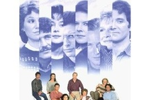 Movies I'll Watch Over and Over / by Sheila Winderlich