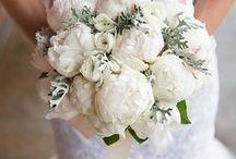 TTWD Wedding Bouquets