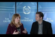 Coach of the Week / The Institute for Professional Excellence in Coaching (iPEC) presents an interview with a certified life, small business, or corporate coach. These videos are created to show you what a career as a coach can look like, as well as the variety of coaches and diverse markets, in today's coaching industry.