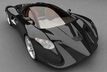 my favorite Cars ...