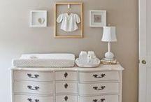 Nursery / Nursery Design, Interior Design