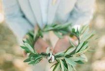 TTWD Wedding Rings