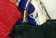 Handbag Design / Jennifer Lang Fashion Designer from Costa Rica