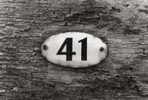 murderbynumbers / numbers, meanings, life...