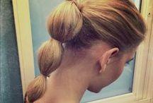 :: hair ::