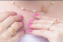 :: nails ::