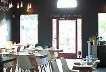 Restaurant Design / Restaurant Design, Interior Design