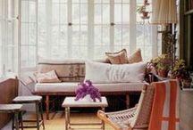 Sun Rooms / Sunrooms, Sunroom Design, interior design, inspiration design