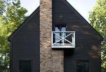 Barns / Modern Barns, Barns, Interior Design