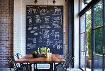 Chalkboards / Chalkboards, Chalkboards Design
