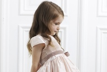 Fashion for the Little Ones / by Canal Notes